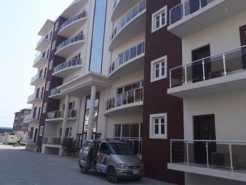 Prestigious 3 Bedroom Apartment with a Swimming Pool Gym and a Room Bq, Victoria Island Extension, Victoria Island (vi), Lagos, Flat / Apartment for Rent