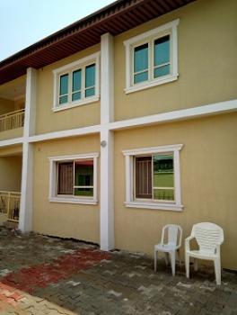3 Bedroom Flat, Oke Afa, Isolo, Lagos, Flat / Apartment for Rent
