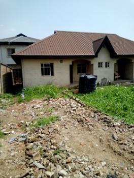 Lovely Mini Flat, Oke Afa, Isolo, Lagos, Mini Flat for Rent