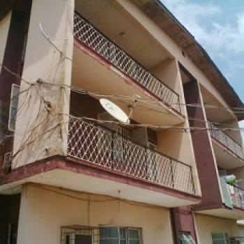 3 Bedroom Duplex, Isolo, Lagos, House for Rent