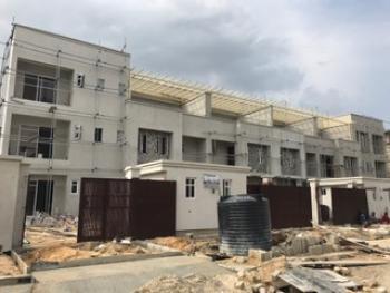 Luxury 2 Bedroom Flats, Adedeji Adekola Close, Off Freedom Way, Lekki Phase 1, Lekki, Lagos, Self Contained Flat for Sale