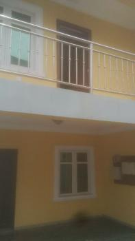 Newly Built 5 Bedroom Detached Duplex + 1 Room B/q, Unilag Estate, Gra, Magodo, Lagos, Detached Duplex for Sale