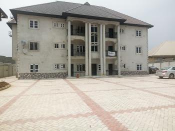 Luxuriously Finished 3 Bedroom, Akpasak Housing Estate,  Off Oron Road, Uyo, Akwa Ibom, Flat / Apartment for Rent