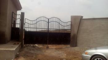 Royal Haven Garden (title: Registered Survey Plan), Agbowa, Ikorodu, Lagos, Residential Land for Sale