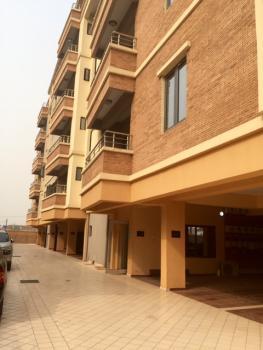 3 Bedroom Luxury Flat with 1 Room Servants Quarters, Ihuntayi Street, Oniru, Victoria Island (vi), Lagos, Flat / Apartment for Rent