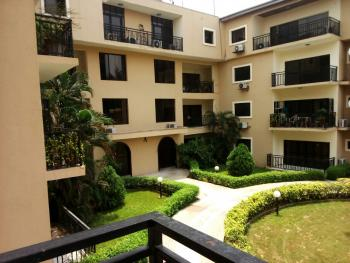 Spacious 3 Bedroom Flat with Excellent Facilities, Parkview Estate, Parkview, Ikoyi, Lagos, Flat / Apartment for Rent