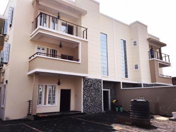 Brand New 3 Apartment, Lekki Phase 1, Lekki, Lagos, Flat / Apartment for Sale