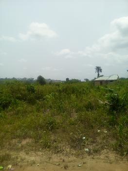 Acres of Land for Sale, Ilogbo Village, Beside Bell University of Technology, Sango Ota, Ogun, Land for Sale