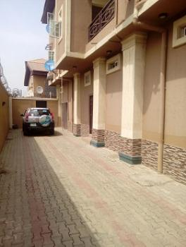 3 Bedroom Flat, Palmgrove, Shomolu, Lagos, Flat / Apartment for Rent