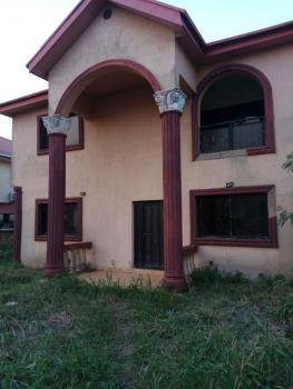 Luxury Four Bedroom Duplex with All Facilities in Place, Zion Golden City, Akure, Ondo, Detached Duplex for Sale