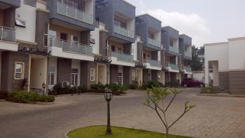 6 Units of Brand New Luxury and Tastefully Serviced 4 Bedroom Terrace Duplex with a Bq Attached, Maitama District, Abuja, House for Rent