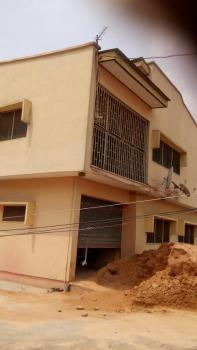 5 Bedroom Duplex with 3 Sitting Rooms, Ifako, Agege, Lagos, Detached Duplex for Sale