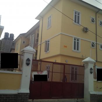Prime Brand New 2 Bedroom Flat, Lekki Phase 1, Lekki, Lagos, Flat / Apartment for Rent