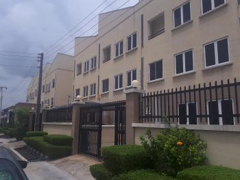 Impressive 4 Bedroom Townhouse with Its Own Compound, Oniru, Victoria Island (vi), Lagos, Terraced Duplex for Rent