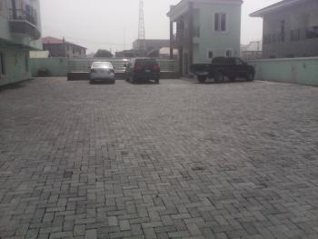 Well Built and Beautifully Set  of 2 Bedroom Serviced Luxury Flat, Etc. All Rooms Are Ensuite, Ikate Elegushi, Ikate Elegushi, Lekki, Lagos, Flat / Apartment for Sale