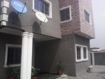 Well Built and Well Finished, 3 Bedroom Flat. All Rooms Are En Suite,, Ikate Elegushi, Lekki, Lagos, Flat for Rent