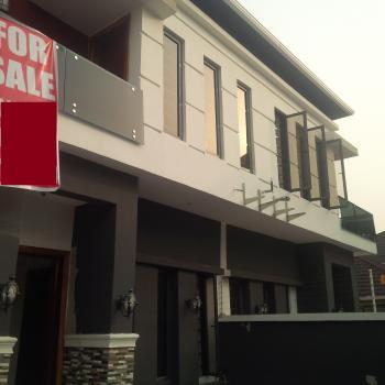 Contemporal Building, Ikota Villa Estate, Lekki, Lagos, Semi-detached Duplex for Rent