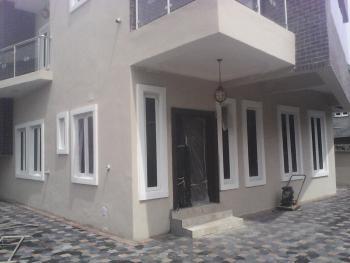 Solidly Built & Tastefully Finished 4 Bedroom Fully Detached House with 2 Boys Quarters,, Ikate, Ikate Elegushi, Lekki, Lagos, Detached Duplex for Sale