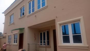Brand New 2 Units of 3 Bedroom Flat with Spacious Living Room, Fitted Kitchen,, Akora Estate, Beside Zenith Bank, Ikeja, Lagos, Adeniyi Jones, Ikeja, Lagos, Flat / Apartment for Rent