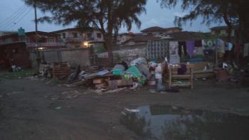 2 Plots of Land for Sale in Akoka, Yaba., Off Finbarrs Road, Akoka, Yaba, Lagos, Mixed-use Land for Sale