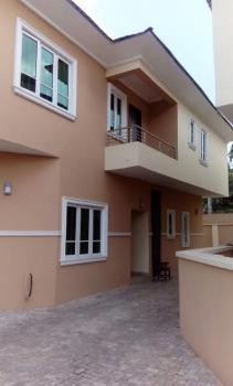 4 Bedroom Detached Duplex with Bq, Okupe Estate, Mende, Maryland, Lagos, Detached Duplex for Sale
