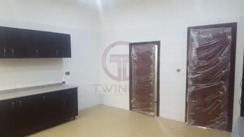 Exquisitely & Tastefully Finished 4 Bedroom Spacious Detached House with Bq., Behind Shoprite, Okupe Estate, Mende, Maryland., Mende, Maryland, Lagos, Detached Duplex for Sale