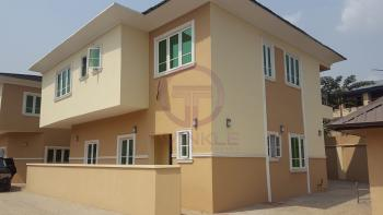 Exquisitely & Tastefully Finished 4 Bedroom Spacious Detached House with Bq., Behind Shoprite, Okupe Estate, Mende, Maryland, Lagos, Detached Duplex for Sale