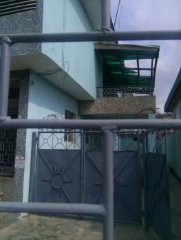 2 Wings of 3 Bedroom Duplex with Bq, Mende, Maryland, Lagos, Semi-detached Duplex for Sale