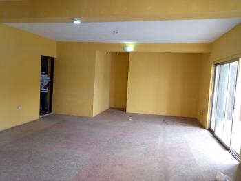 a Newly Renovated and Good 3 Bedroom Flat, Modupe Estate, Fola Agoro, Yaba, Lagos, Flat / Apartment for Rent