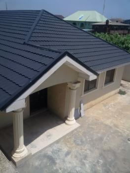 Newly Built 4 Bedroom Bungalow, Ifako, Soluyi, Gbagada, Lagos, Detached Bungalow for Sale