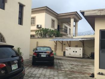 3 Bedroom Flat + Bq, Off Admiralty Way, Lekki Phase 1, Lekki, Lagos, Flat / Apartment for Rent