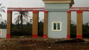 Gracias Gardens, Ibeju Lekki, Lagos, Land for Sale