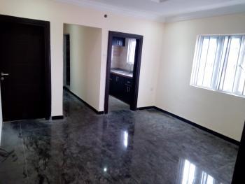 a Luxury Clean 2br Flat All Ensuit @ Adekunle Yaba, Adekunle, Yaba, Lagos, Flat / Apartment for Rent