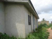 Newly Built 4 Bedroom + 2 Sitting Rooms Bungalow in Ijoko, Otta for Sale, Ilupeju Estate, Off Agoro Village Road, Ado-odo/ota, Ogun, Detached Bungalow for Sale