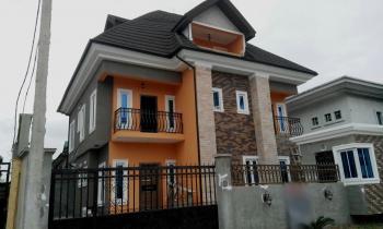 Newly Built 5 Bedroom Detached House with Penthouse a, Gra, Ogudu, Lagos, Detached Duplex for Sale