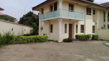 4 Bedroom Duplex, Osborne Estate, Osborne, Ikoyi, Lagos, Semi-detached Duplex for Rent