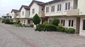 4 Bedroom Duplex, Osborne Estate 2, Osborne, Ikoyi, Lagos, Semi-detached Duplex for Rent