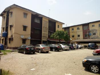 3 Bedroom Flat (all Rooms En Suite), Iponri Estate, Western Avenue, Iponri, Surulere, Lagos, Block of Flats for Sale