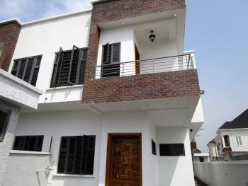 New 4 Bedroom Semi-detached Duplex, Orchid Hotel Road By Eleganza, Lekki Expressway, Lekki, Lagos, Detached Duplex for Sale