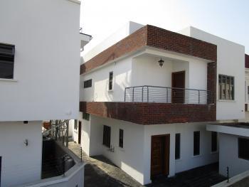 Modern 4 Bedroom Detached Duplex, Orchid Hotel Road By Eleganza, 2 Mins From Chevron Drive, Lekki Expressway, Lekki, Lagos, Detached Duplex for Sale