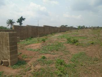 One and a Half Hectares of Commercial/industrial Land, Ile-ife/ibadan Expressway, Ibadan, Oyo, Mixed-use Land for Sale