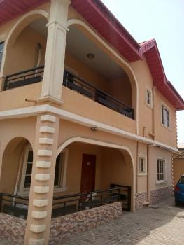 3 Bedroom Flat ( Downstairs), Off Kemfas Road By Doreen Hospital, Thomas Estate, Ajah, Lagos, Self Contained Flat for Rent