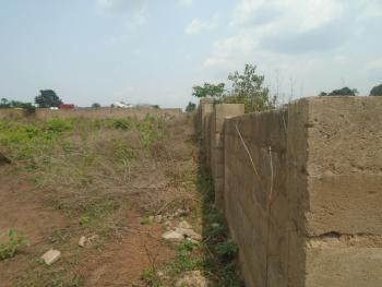 3 Plots  of Land  for Sale Along Olodo- Iwo Road Expressway, Ajoda New Town. Olodo, Iwo Road, Along Ibadan-iwo Expressway, Ibadan, Oyo, Commercial Land for Sale