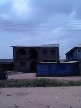 5 Bedroom Duplex with 2 Nos 3 Bedroom Flats, Ipaja-ayobo, Alimosho, Lagos, Detached Duplex for Sale