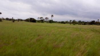 115 Acres of Land for Survey Sponsorship, Elerangbe, Along The New Forth Mainland Bridge Expressway Lagos, The Land Is 15minutes Drive From The The New Lagos International Airport and 20minutes Drive From Free Trade Zone, Ibeju Lekki, Lagos, Mixed-use Land Joint Venture