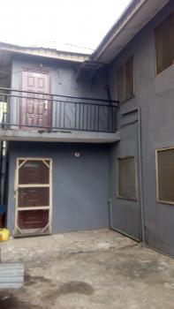 Nice 3 Bedroom Flat, Palmgrove, Shomolu, Lagos, Flat / Apartment for Rent