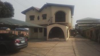 3 Bedroom Flat, Ori Oke, Oshodi, Lagos, Flat for Rent