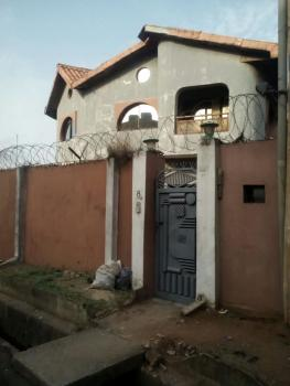 7 Bedrooms Fully Detached Duplex + 3 Rooms Bq, Ogudu, Lagos, House for Sale