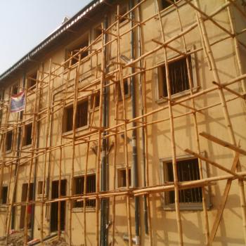 9 Units of Newly Built 2 Bedroom Flat, Mafoluku, Oshodi, Lagos, Flat for Rent