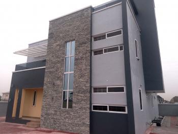 Trendy and Luxury 5 Bedroom Fully Detached Duplex with En Suite Bq, Swimming Pool  Inside Pinnock Beach Estate Lekki, Pinnock Beach Estate - Just Behind Jakunde Shoprite (circle Mall), Osapa, Lekki, Lagos, Detached Duplex for Sale